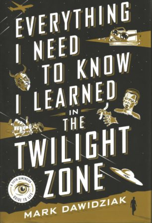 Everything Twilight Zone